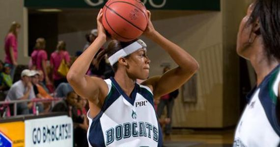 Bobcat Women Start December -- Host EWC, Travel to #20 Lenoir-Rhyne
