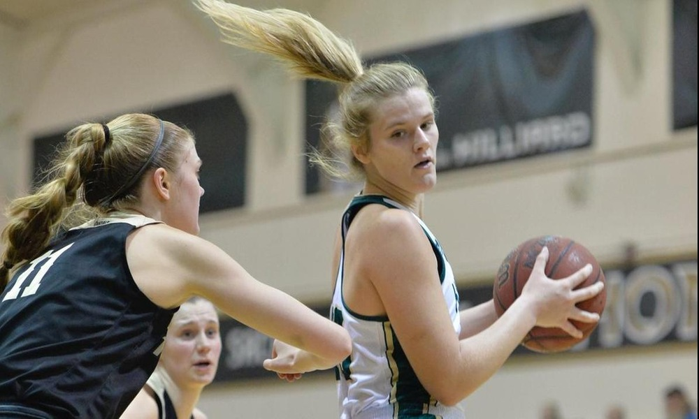 WOMEN'S HOOPS LOOKS TO SNAP SKID SATURDAY AT MONTANA STATE