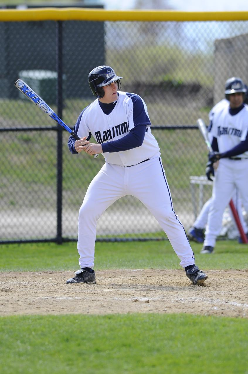 Sullivan Named To 2011 MASCAC Baseball First Team All-Conference Squad