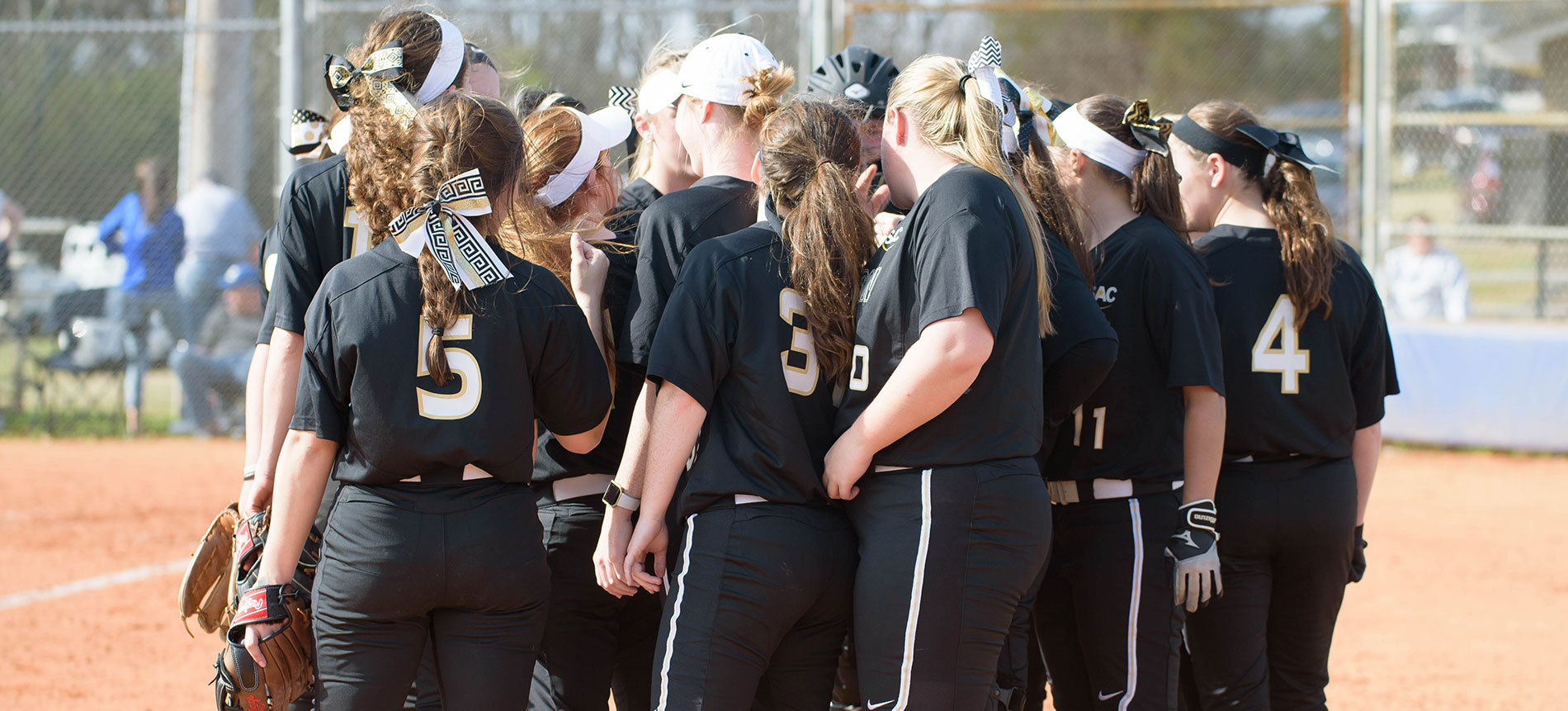 Anderson University Softball Camp Registration Is Now Open