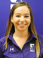 Women's Athlete of the Week - Brianna Stein, Scranton