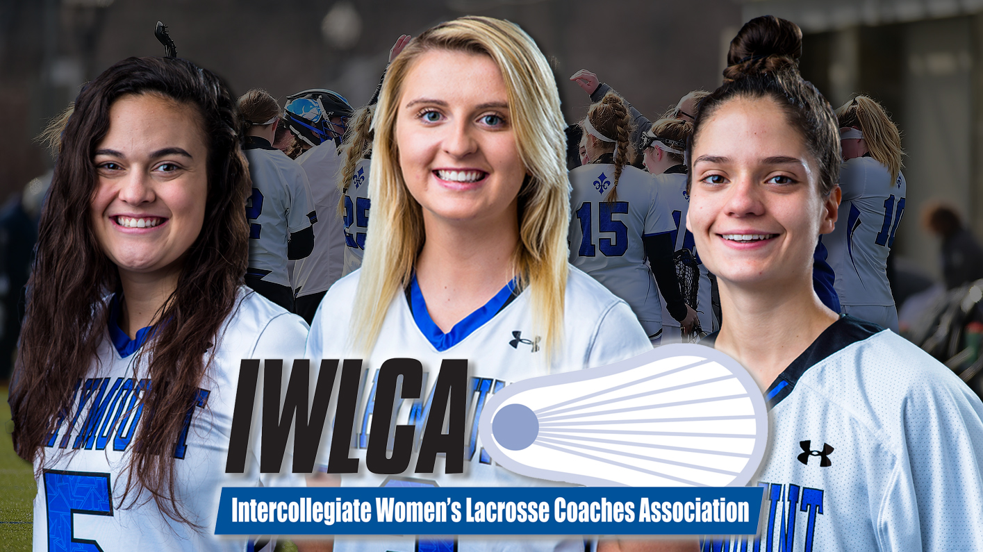 Trio of Saints named to IWLCA Zag Sports Honor Roll, team named Zag Sports Academic Squad