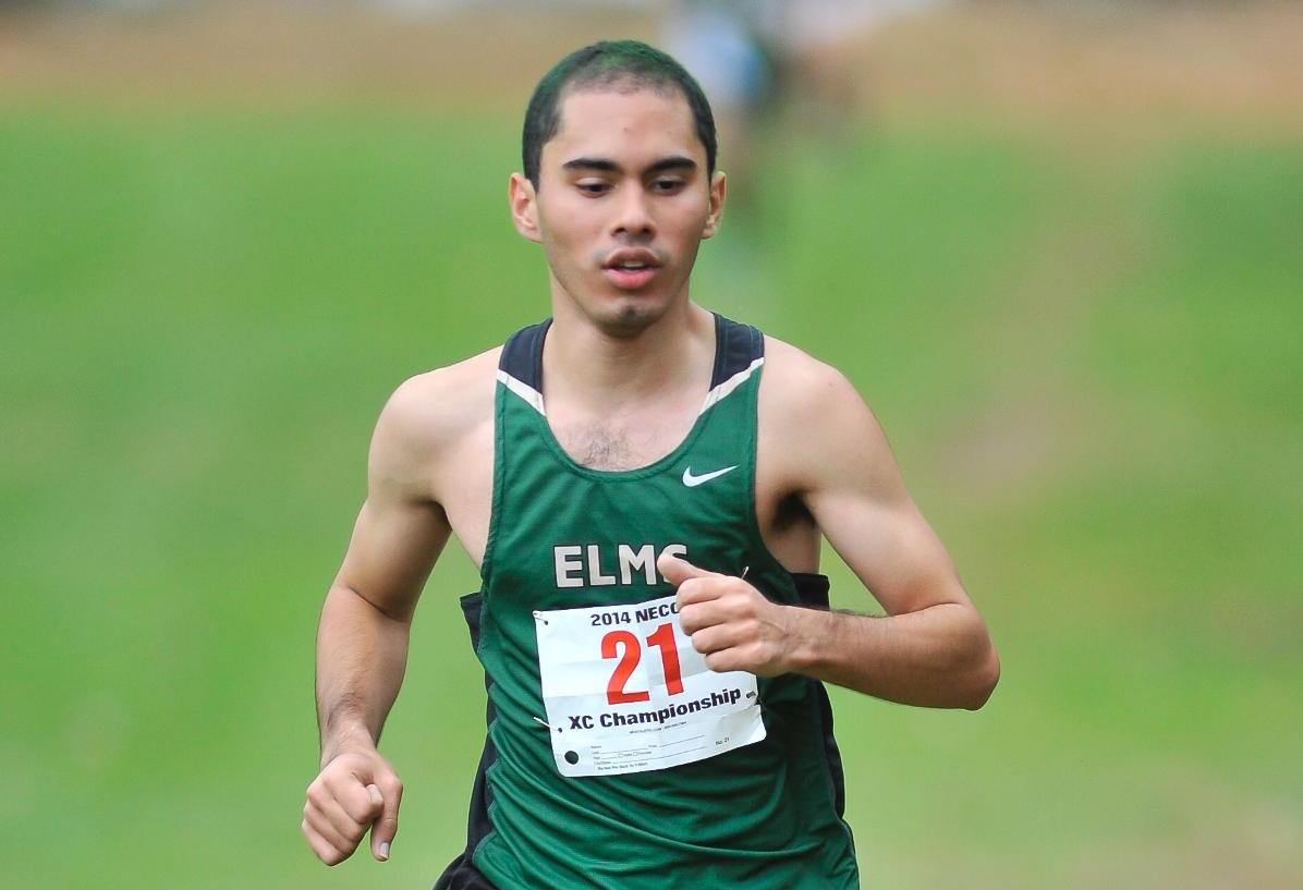 Cross Country Finds Success At James Earley Invitational