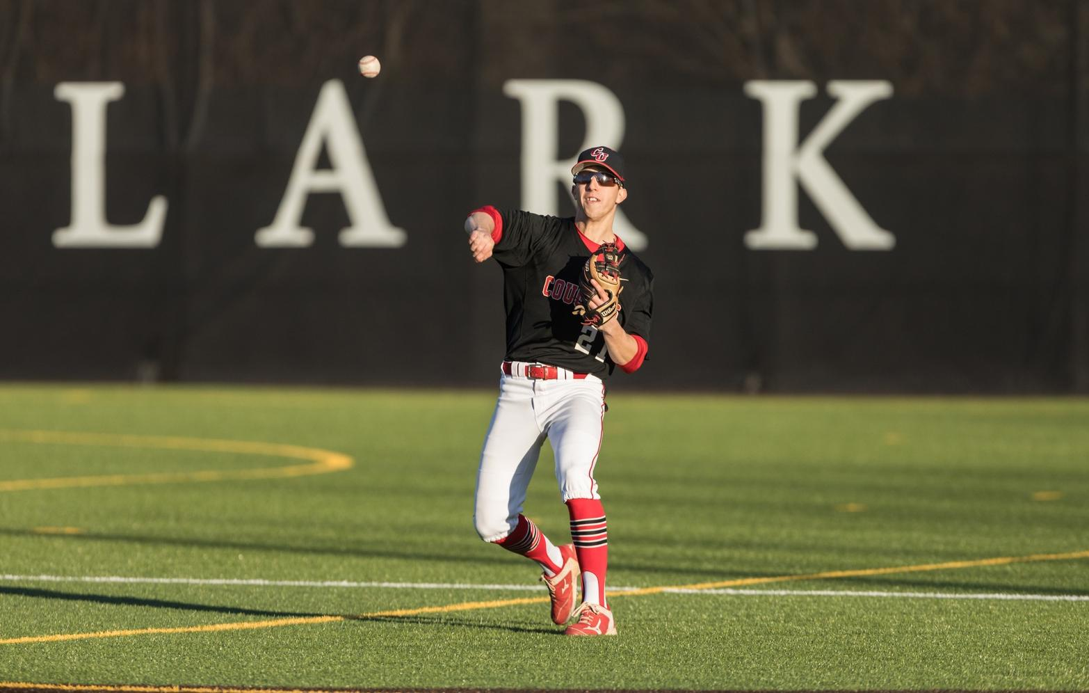 Baseball Outlasted by MIT