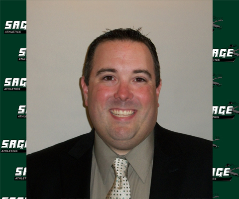 Sage selects Pete Stapleton to Direct Women's Lacrosse Program