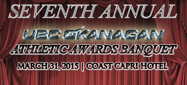2015 Athletics Awards Banquet Preview