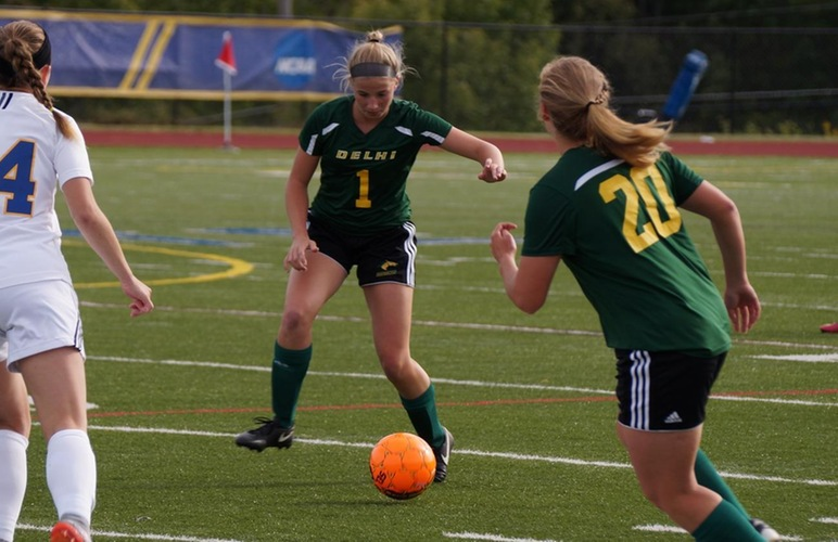 Broncos Fall to ACPHS in Overtime Battle
