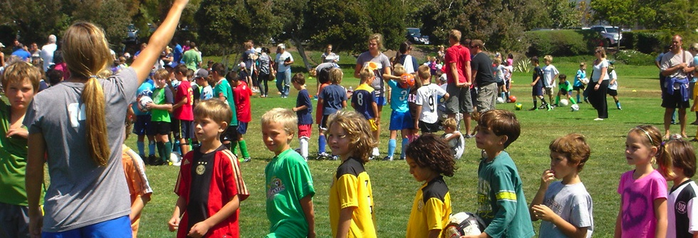 Gaucho Summer Camps & Clinics Announced