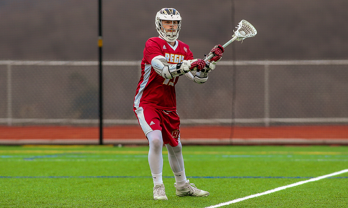 Men's Lacrosse Loses to Wildcats in Road Contest