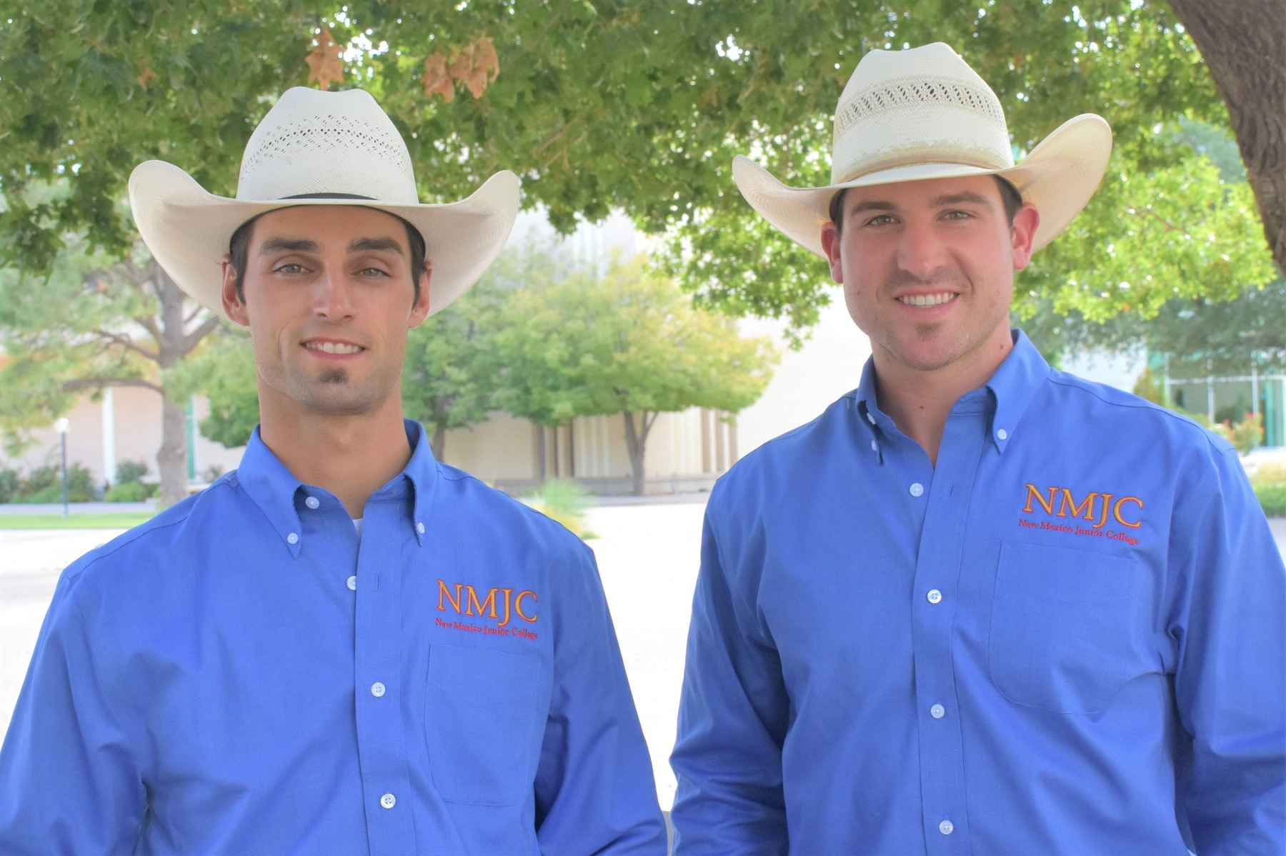 NMJC HIRES CO-COACHES FOR ITS CHAMPIONSHIP RODEO TEAM