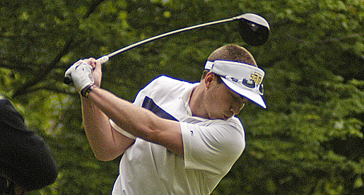 Golden Eagles hold onto second place at 10-team Big Blue Intercollegiate