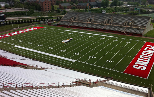 Stambaugh Stadium