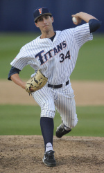 Titans Sweep Doubleheader with 49ers