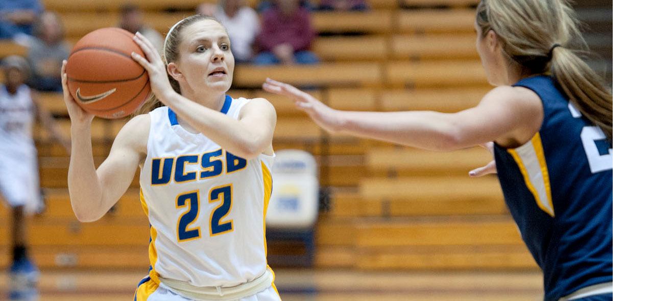 Gauchos Open Mitchell Era With Exhibition Victory
