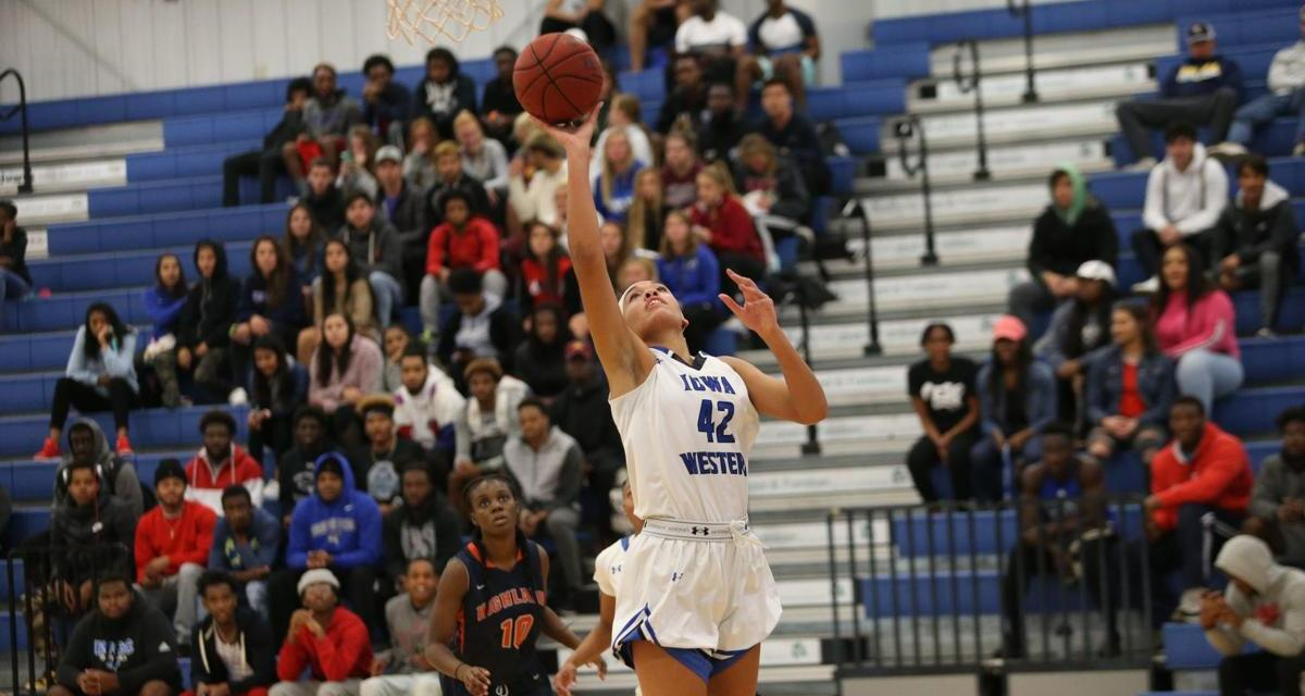 Reiver women breeze in basketball opener