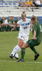 Gauchos Drop Overtime Thriller to Seattle, 3-2