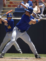 Gauchos Look to Stay Sharp in Summer Leagues