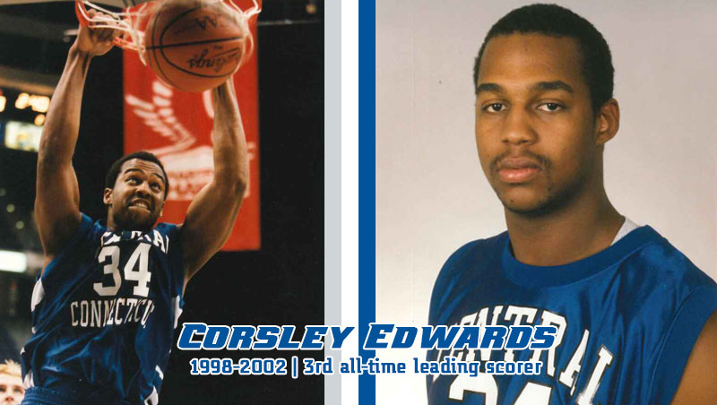 Former Blue Devils Hoopster Corsley Edwards Selected in BIG3 Draft