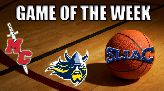 SLIAC Game of the Week: MacMurray at Augustana