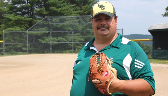 Johnson named Lyndon softball coach