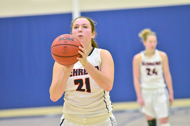 Behrend Lions Travel to Hilbert on Wednesday
