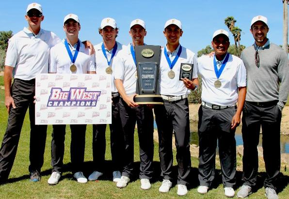 Titans Claim Second Consecutive Big West Title; Advance to NCAA Regionals