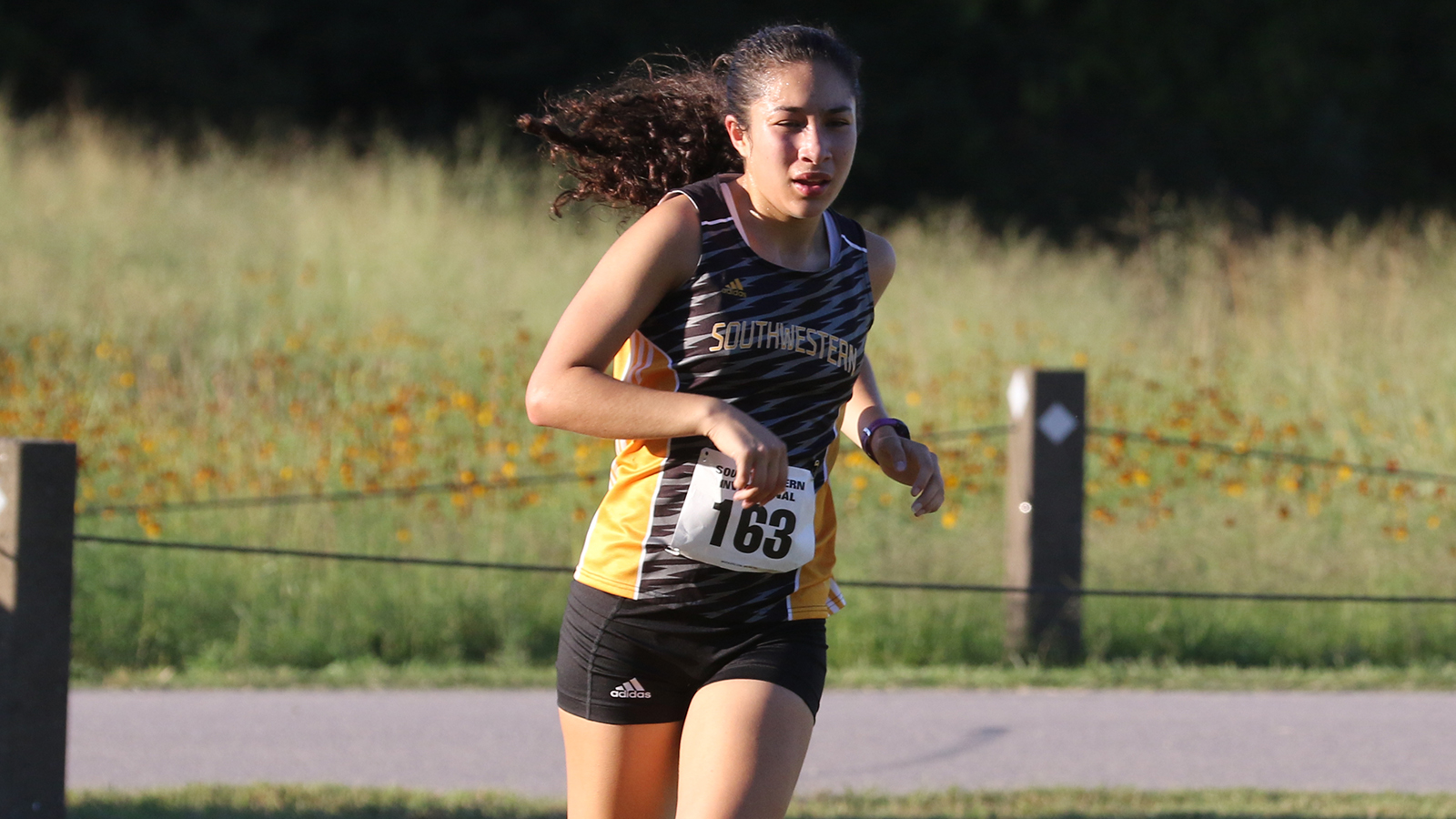 Pirate Women Place Third at Southwestern Invitational