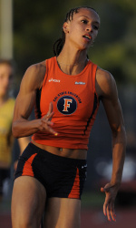 Short Qualifies for NCAAs