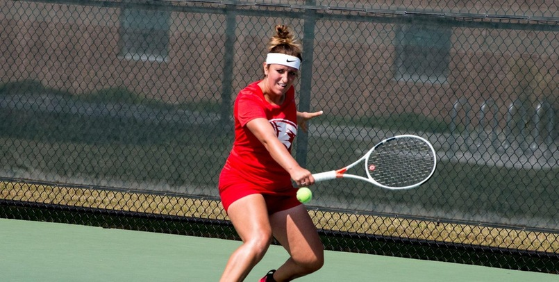 Cardinals fall at Bellarmine in regional action