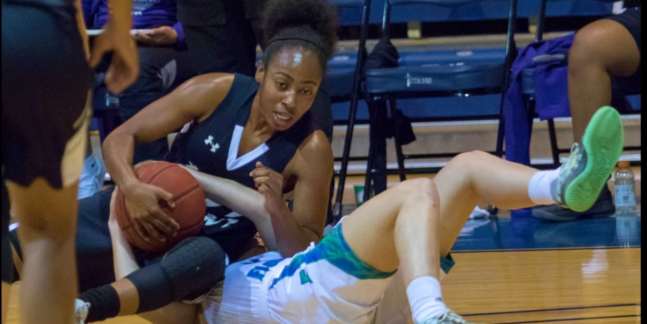 Poor Shooting Hampers ASA Miami Women In Lost To Santa Fe