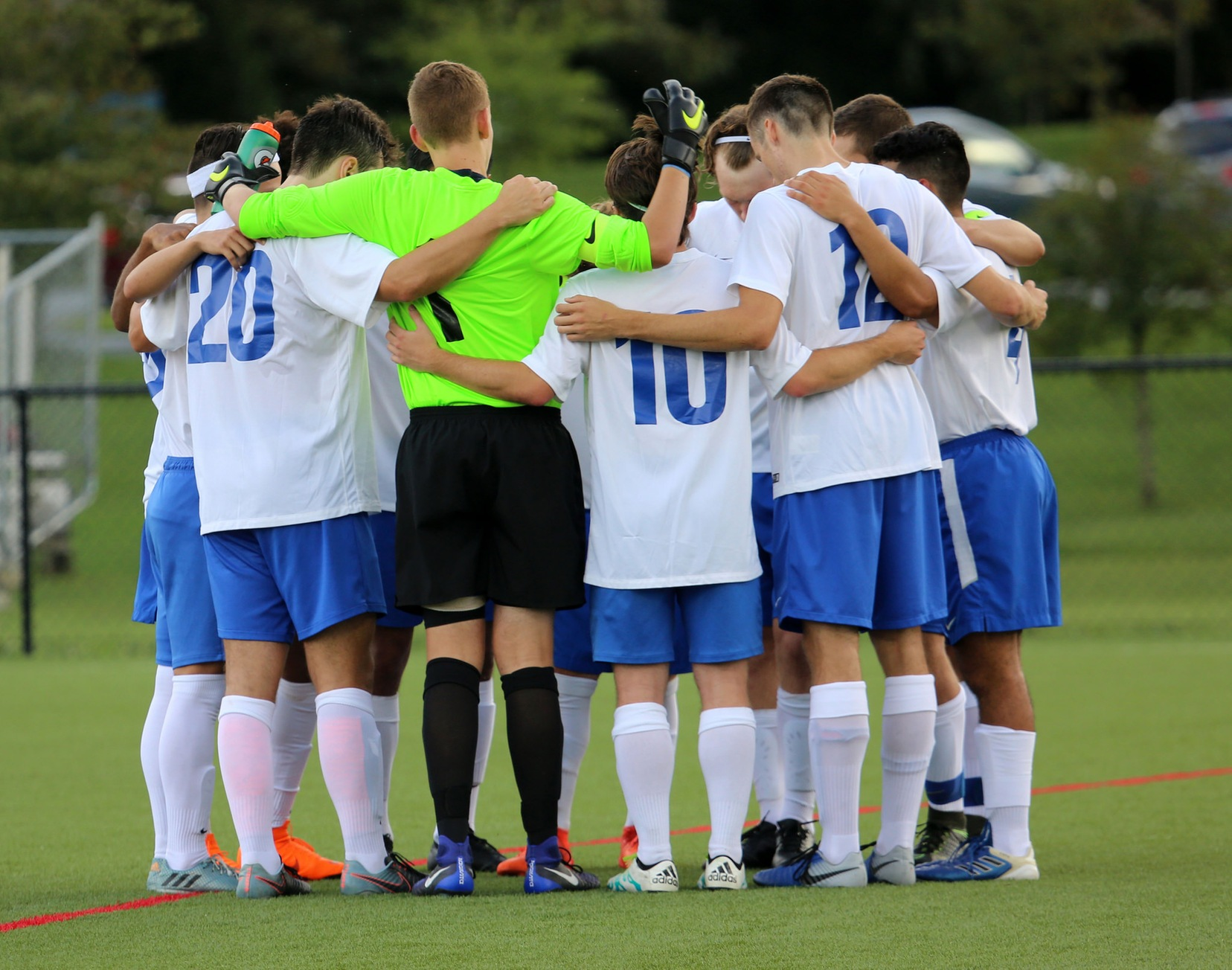 Brevard College Men's Soccer to Hold ID Clinic on Saturday, April 27