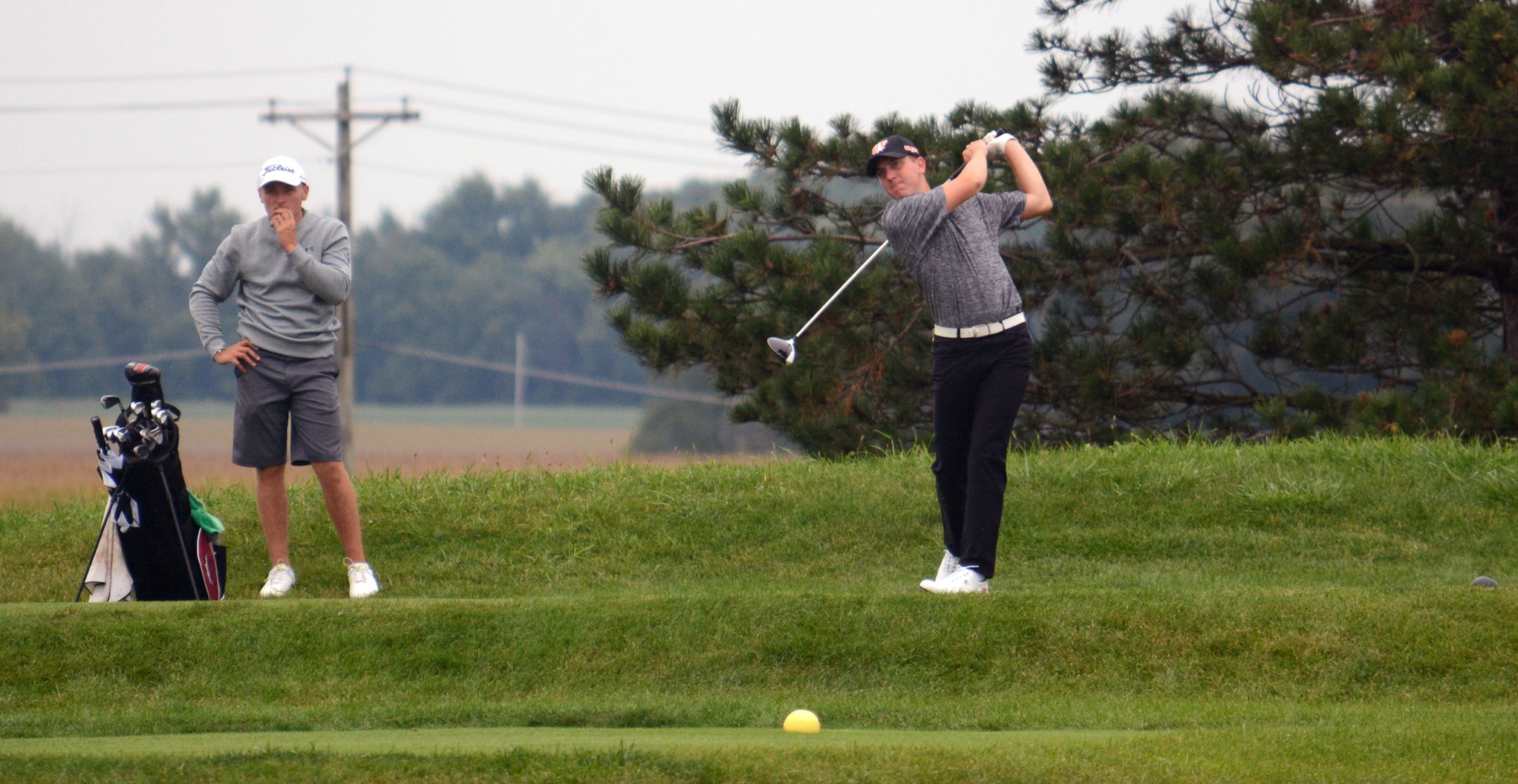 Oilers Finish 2nd at Ohio Cup