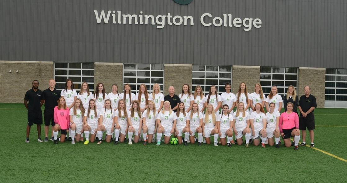 Women's Soccer Opens Season at Defiance Tournament This Weekend