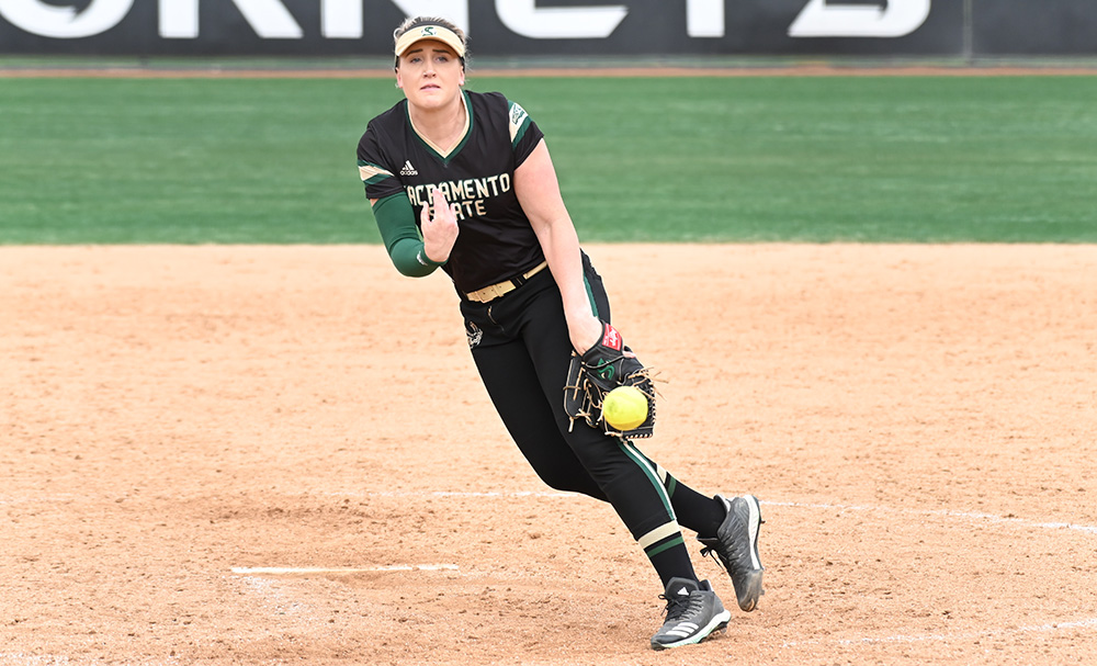 BACK TO BACK! CORR NAMED BIG SKY PITCHER OF THE WEEK FOR SECOND WEEK IN A ROW
