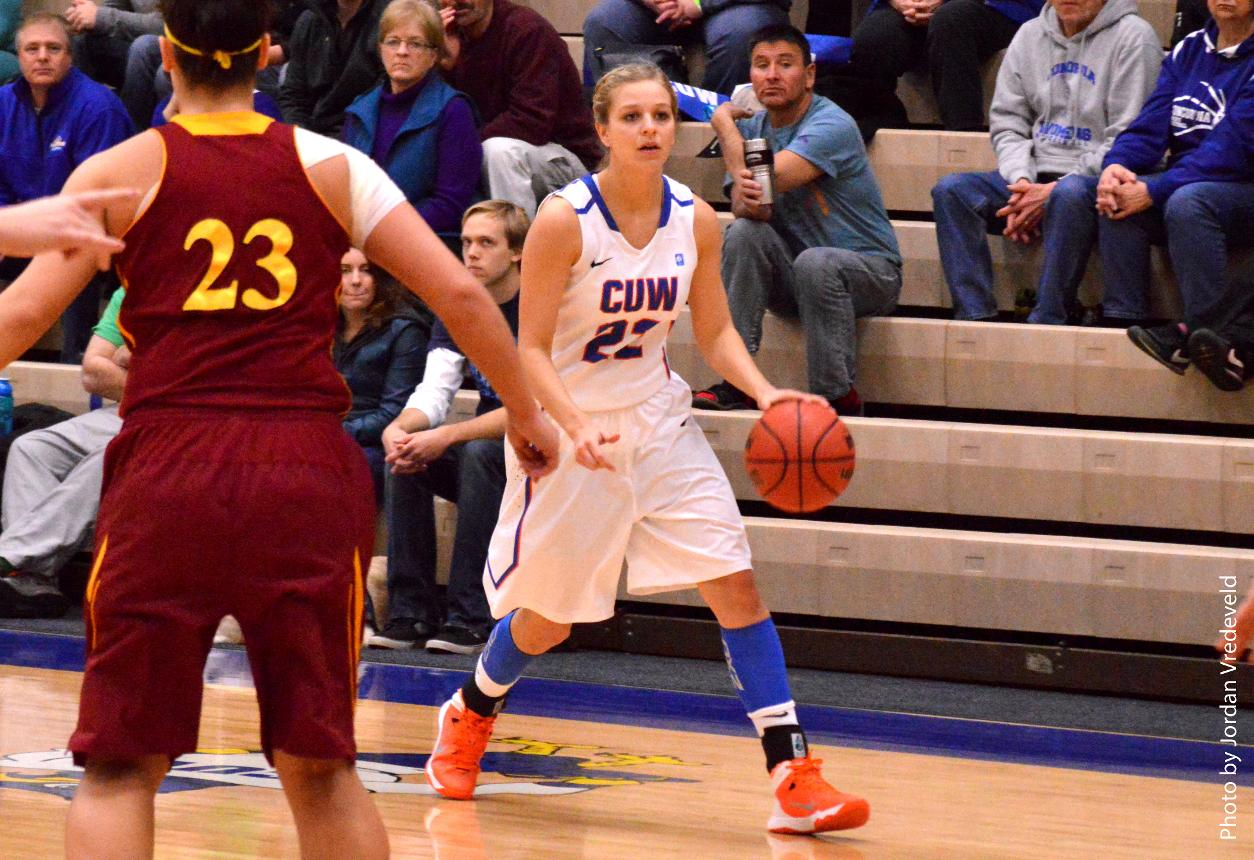 Women's Basketball vs. Concordia University Chicago (Jan ...