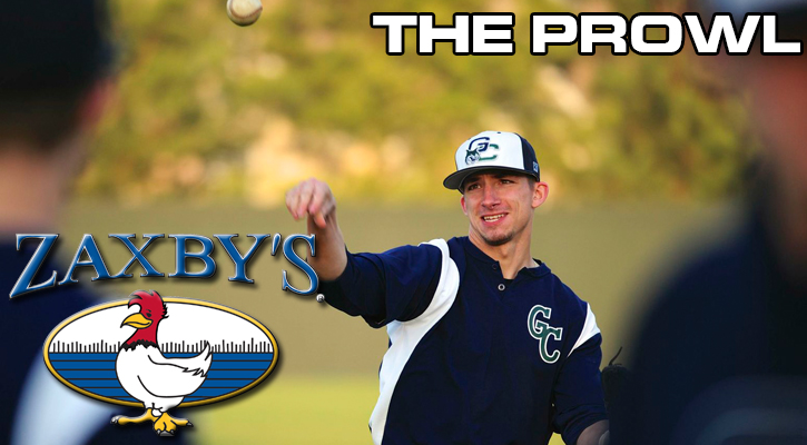 "GC Baseball to Host ""Meet the Bobcats Night"" Tomorrow at Zaxby's"