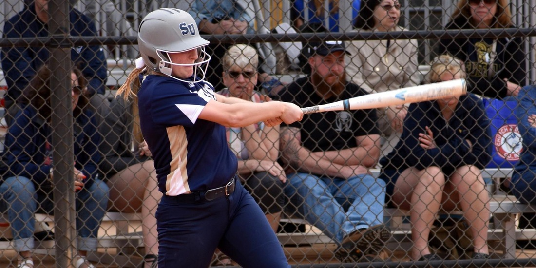 Johnson & Wales Blanks Softball, 6-0, in GNAC Semis