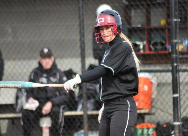 Wilcox Hits a Grand Slam in Quakers' Sweep of William Peace