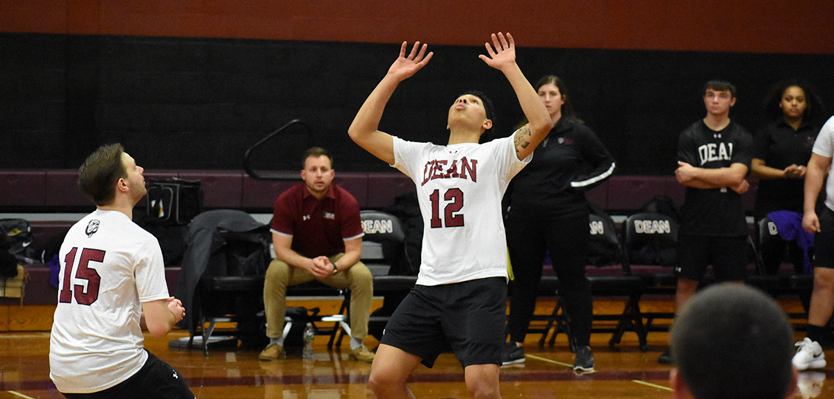 Men's Volleyball Closes Out Regular Season, Secures Postseason Berth