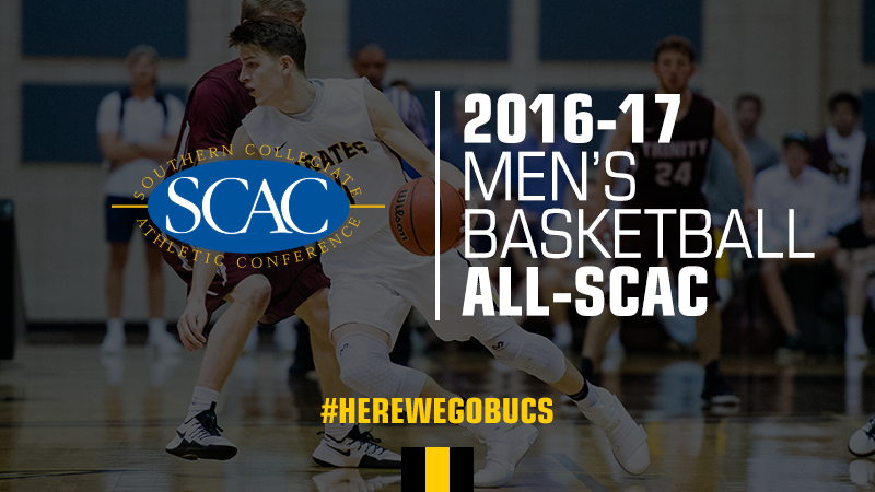 Ogden headlines Southwestern's All-SCAC selections