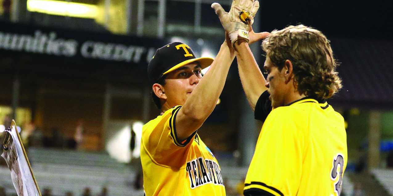 Texas Lutheran forces winner-take-all game at Division III World Series