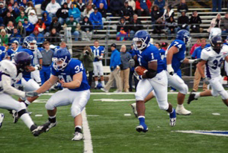 Football 2011 Season Preview: Offense and Special Teams Seek Improvement