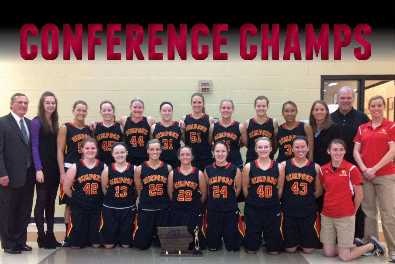 Storm clinch sixth straight IIAC title