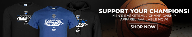Support Your Champions! Men's Basketball Championship Apparel Avalaible Now!