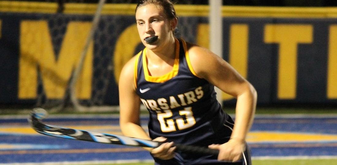 Field Hockey Falls At Worcester State In Little East Opener