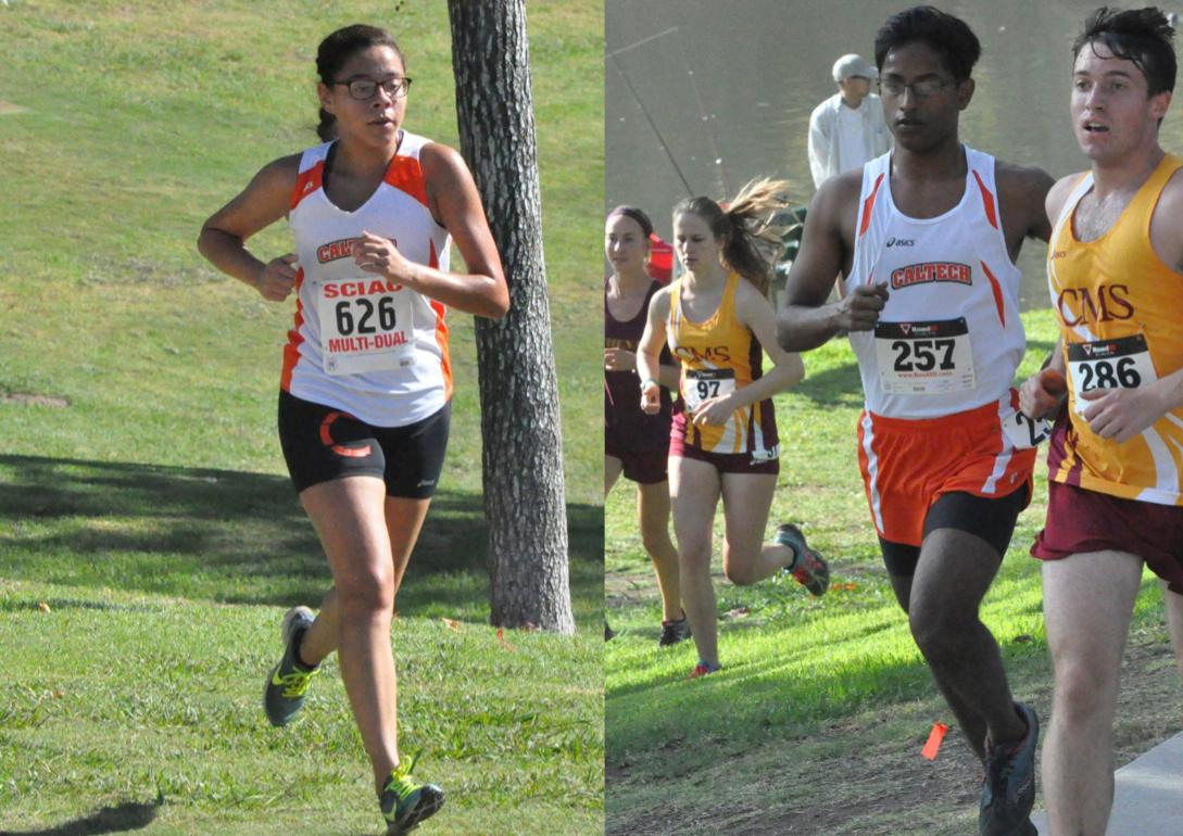 Cross Country Eager to Take Next Step