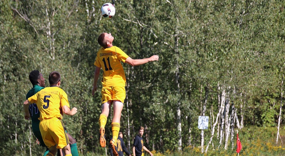 MSOC | Voyageurs Downed by Rams