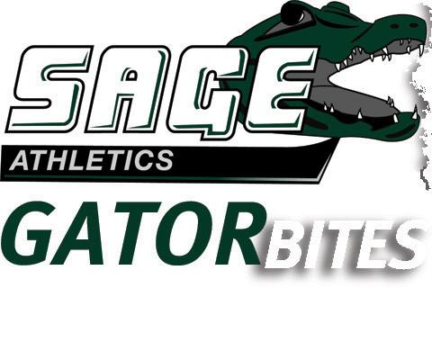 Get your newest Gator Bites for January 11