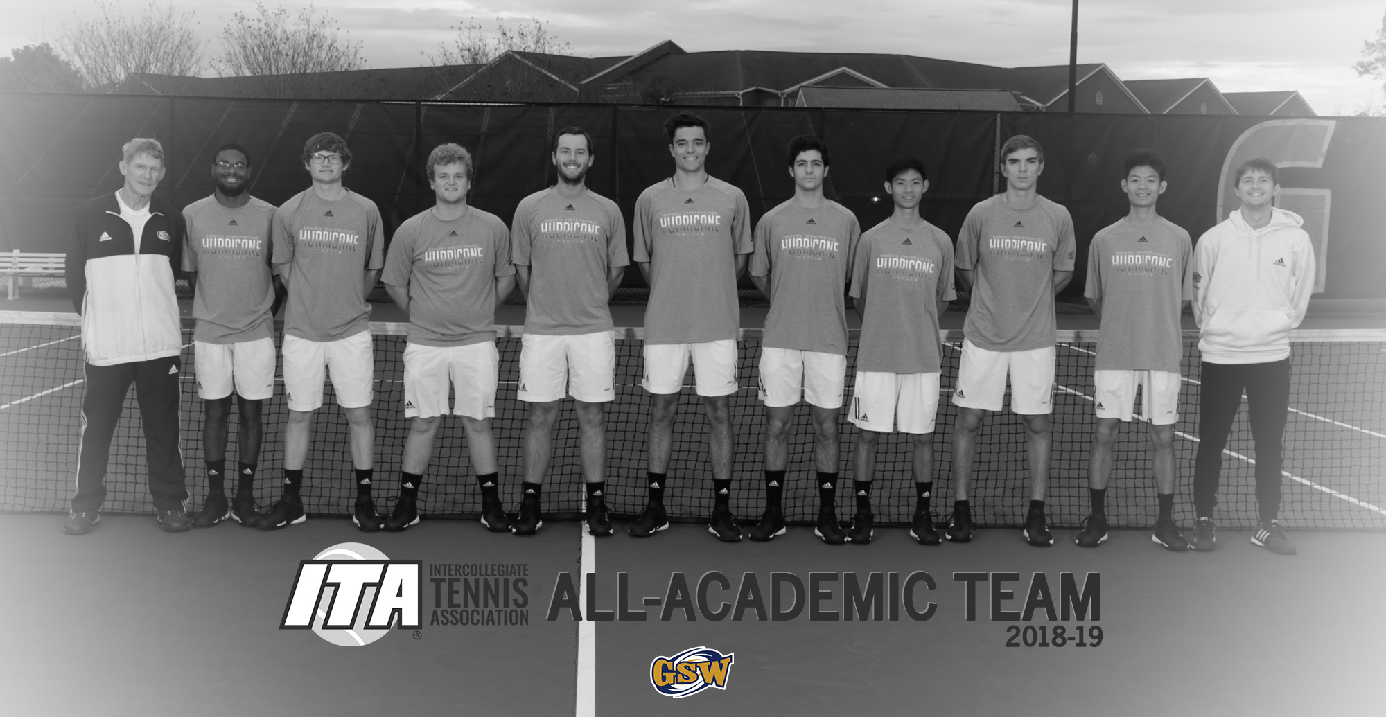 Hurricanes Earn ITA All-Academic Honors; Five Named Scholar Athletes
