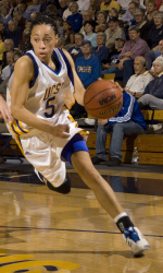 Gauchos Struggle To Find Their Shot, Fall 61-50 To BYU In Season Opener